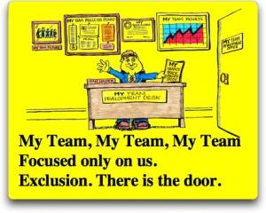 My Team My Team haiku poem