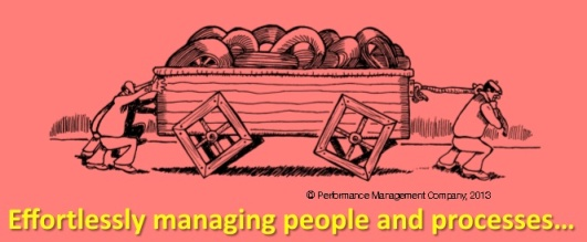 square wheels image - SWs One Effortlessly Managing People Processes Image