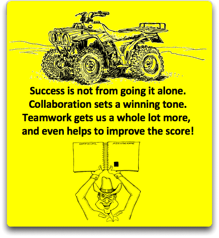 Poem on Teamwork and Collaboration | Poems and Quips on Workplace ...