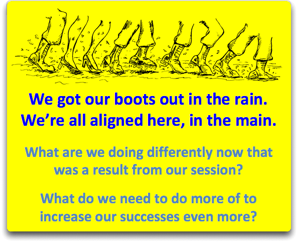 LD boots in rain poem question