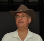 Scott Simmerman, Expedition Leader for Lost Dutchman's Gold Mine Team Building Exercise