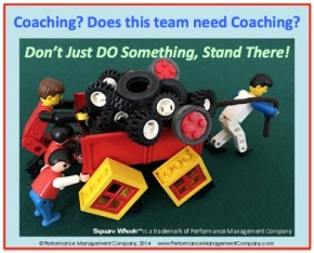 Performance Coaching for Workplace Improvement