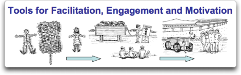 Tools for Facilitation link for homepage PMC